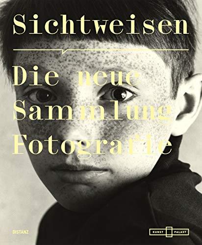 Sichtweisen. Die neue Sammlung Fotografie: (Deutsche Ausgabe)