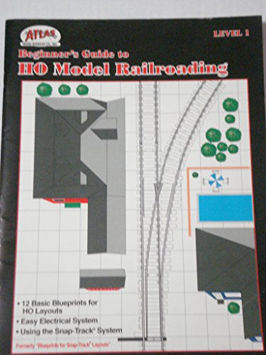 Beginner's Guide to HO Model Railroading (Level 1)