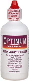 Lobob Optimum Extra Strength Cleaner, 4 oz.
