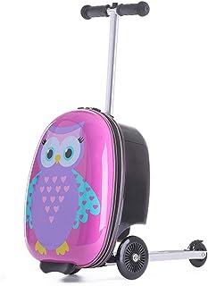 Amazon.es: maleta patinete - Maletas y bolsas de viaje: Equipaje