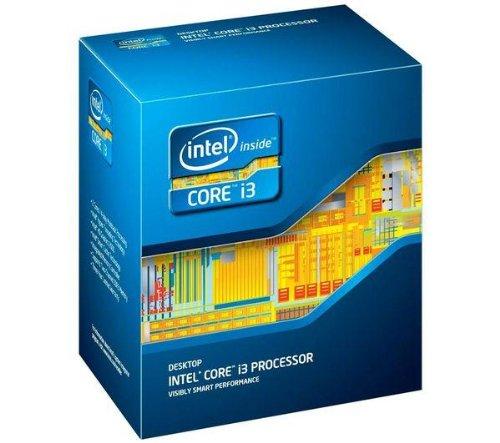 Intel Core i3-2105 Sockel 1155 Core-i3 Prozessor (3100MHz, L2/L3-Cache)