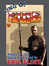 Ring of Fire (Ring of Fire anthologies Book 1)
