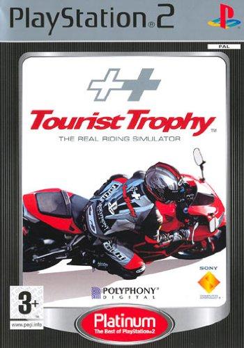 PS2 TT TOURIST TROPHY PLT