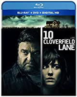 10 Cloverfield Lane/ [Blu-ray] [Import]