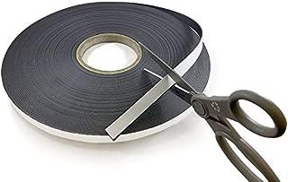 Self Adhesive Flexible Magnetic Tape 100' Length! (1/2