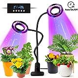 tronisky LED Pflanzenlampe