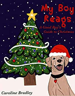 My Boy Reags: A Good Boys Guide to Christmas (English Edition ...