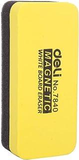 Deli Magnetic Whiteboard Eraser Business Office Conference Training Whiteboard Eraser Office Stationery