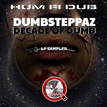 Decade of Dumb LP (Sampler)