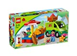 LEGO Duplo 5683 - Mercatino della Frutta