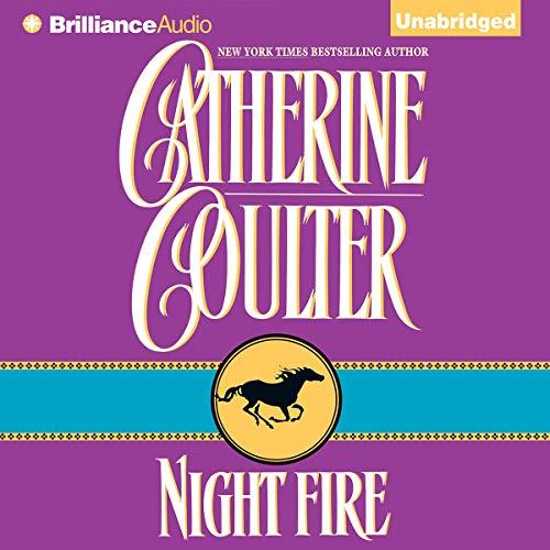 Night Fire: Night Trilogy, Book 1