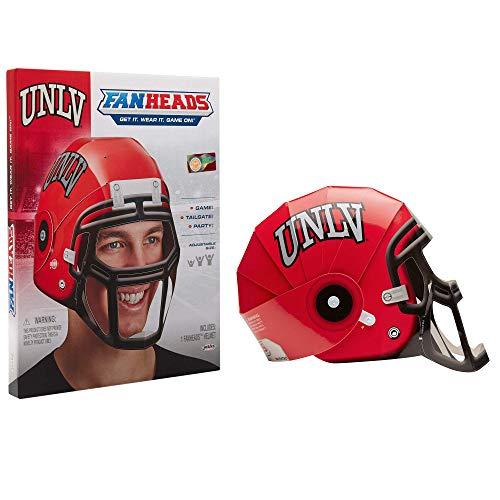 Fan Heads 69403-PDQ UNLV Rebels Helmet