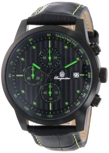 Burgmeister cronografo Quarzo Orologio da Polso BM607-620B