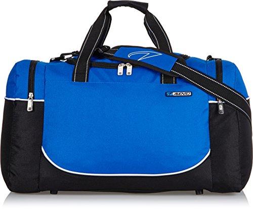 Avento - Borsone sportivo grande, Blu (blu), 56 cm
