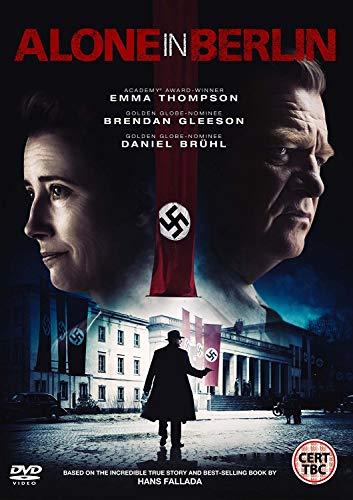 Alone in Berlin [DVD]