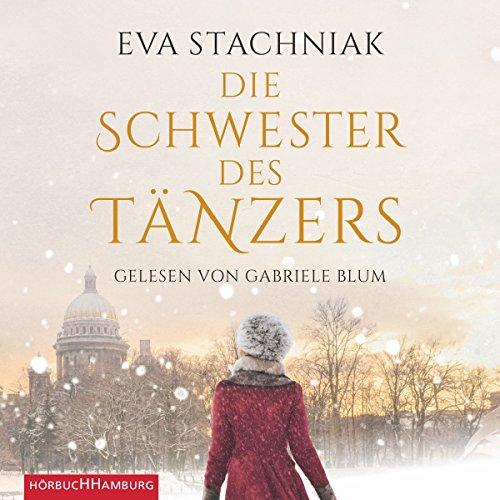 Die Schwester des Tänzers audiobook cover art