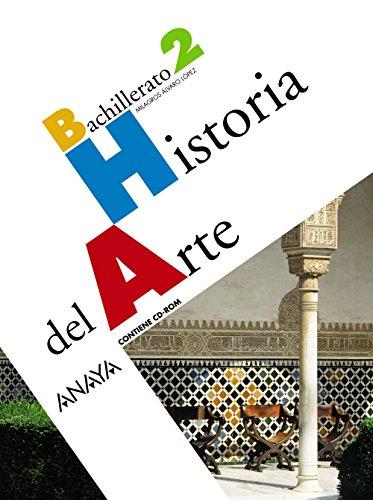 Historia del Arte. - 9788466761772