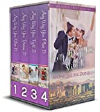 The Upper Crust Box Set Books 1-4 (Upper Crust Series) (English Edition)