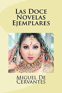 Las Doce Novelas Ejemplares