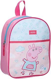 Peppa Pig Bagages Pyjamask. Licence Fantaisie : Mickey Sacs, cartables, Trousses,Parapluie. Mon Petit Poney, Sac /Ã Dos 29 * 22 * 9cm Pat Patrouille