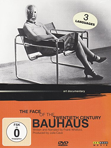 Bauhaus - Art Documentary