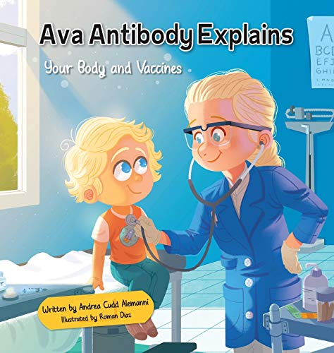Ava Antibody Explains Your Body and Vaccines