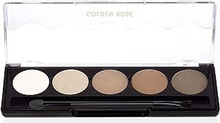Golden Rose Matte Eyeshadow Palette 113-Ombre