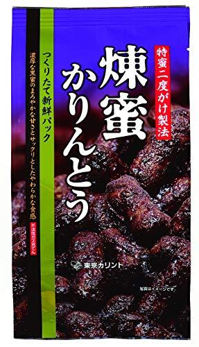 東京カリント『煉蜜かりんとう』