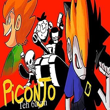 Piconjo: Teh 6aym (Original Game Soundtrack)