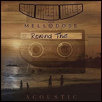 Rewind This (Acoustic)