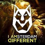 IAMSTERDAM DIFFERENT