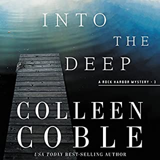 Into the Deep     Rock Harbor Series, Book 3              Written by:                                                                                                                                 Colleen Coble                               Narrated by:                                                                                                                                 Devon Oday                      Length: 8 hrs and 59 mins     2 ratings     Overall 4.5