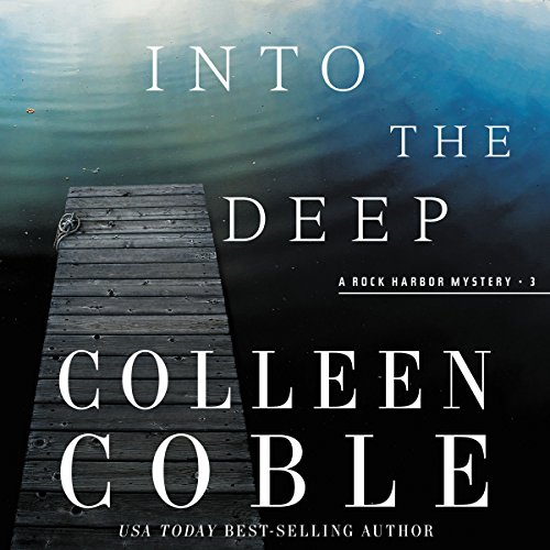 Into the Deep audiobook cover art