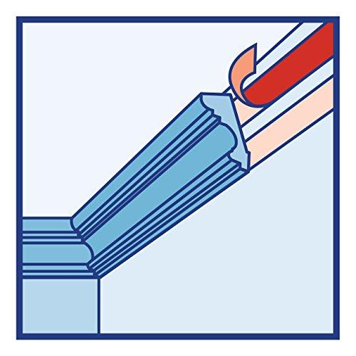 tesa 56171-00003-01 Universal Doppelklebeband,10m x 50mm