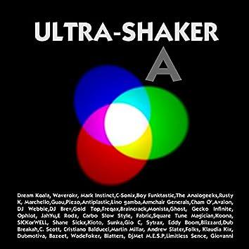 Ultra-Shaker A
