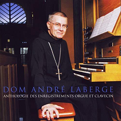 Suite pour trompette et orgue, Op. 40, RCI 406: I. Alla brev
