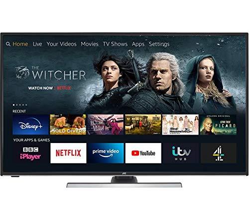 JVC Fire TV Edition 43'' Smart 4...