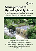 Management of Hydrological Systems: Analysis and perspective of the contingent valuation of water for mountain basins