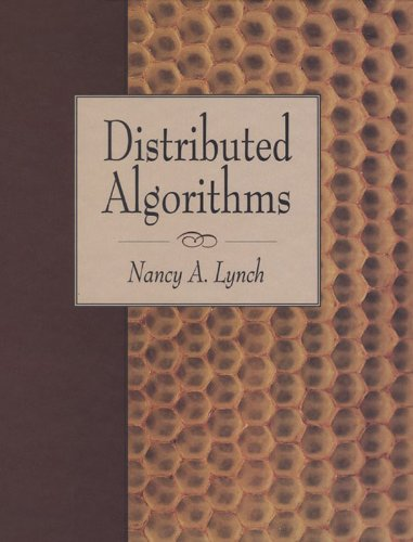Distributed Algorithms (The Morgan Kaufmann Series in Data Management Systems) (English Edition)