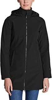 Women's Windfoil Elite 2.0 Hooded Trench Coat