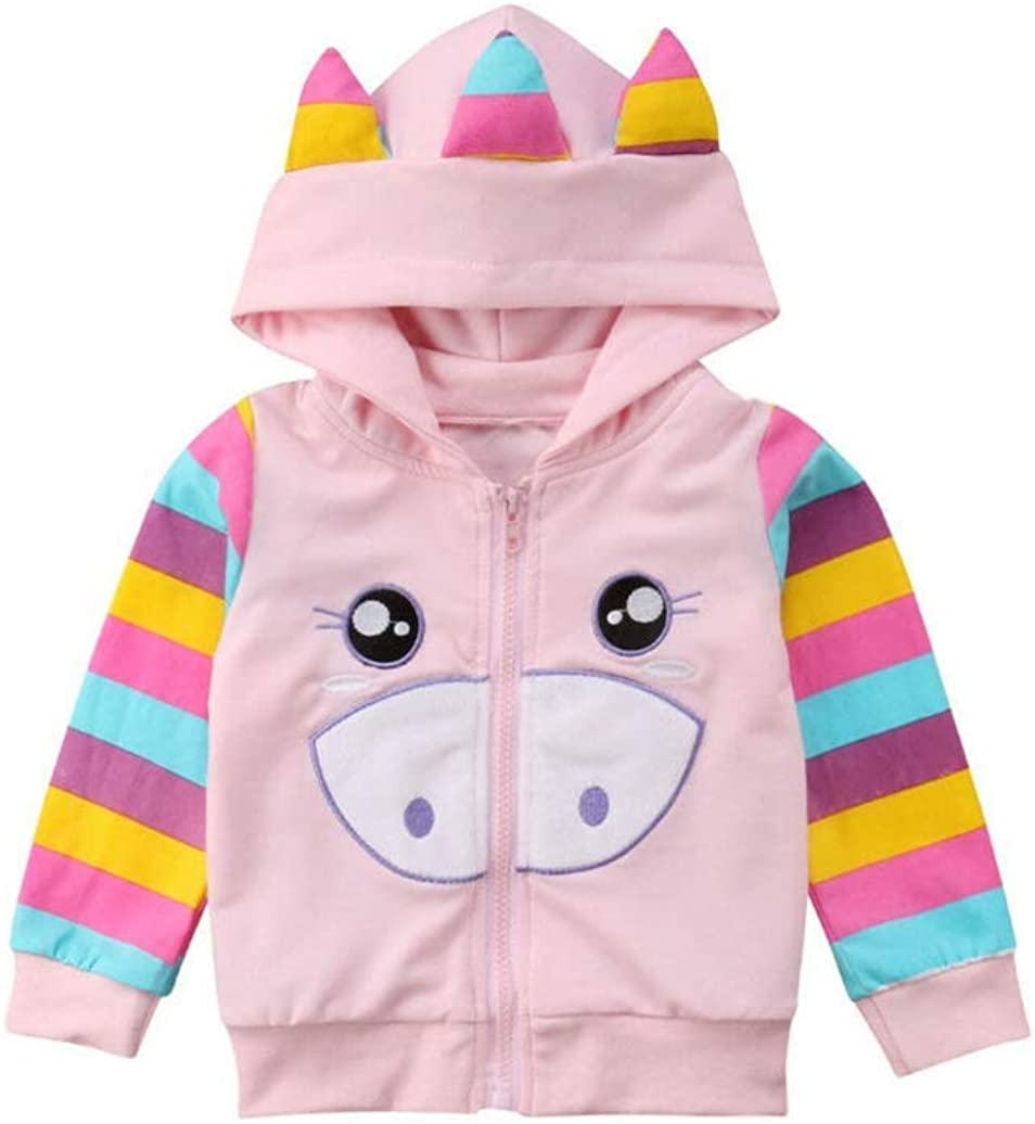 Toddler Baby Girls Jacket latest Casual Tops Outerwe Coat Hooded 40% OFF Cheap Sale Winter