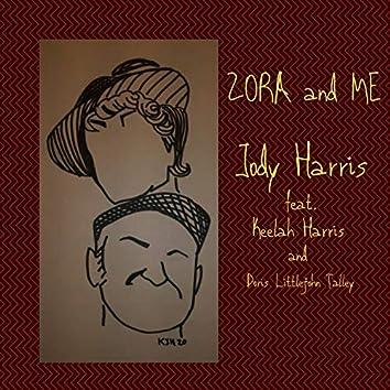 Zora and Me (feat. Keelah Harris & Doris Littlejohn Talley)