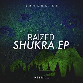 Shukra EP