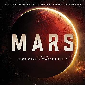Mars (Original Series Soundtrack)