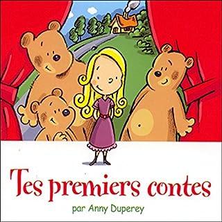 Tes premiers contes                   De :                                                                                                                                 divers auteurs                               Lu par :                                                                                                                                 Anny Duperey                      Durée : 15 min     8 notations     Global 4,8