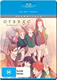 Orange Essentials Blu-Ray(orange オレンジ 全13話) image