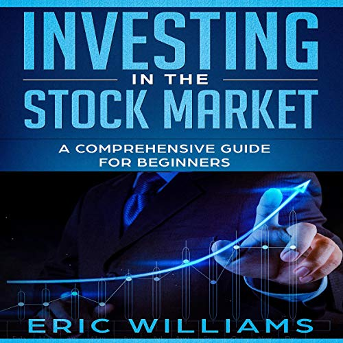 Investing in the Stock Market audiobook cover art