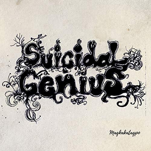 Troy Alcala & Suicidal Genius