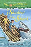 By Mary Pope OsborneMagic Tree House #53: Shadow of the Shark (A Stepping Stone Book(TM))[Hardcover]