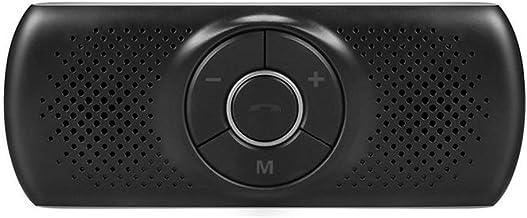 Car Bluetooth Car Speaker/Subwoofer Handsfree Phone MP3 Sun Visor photo